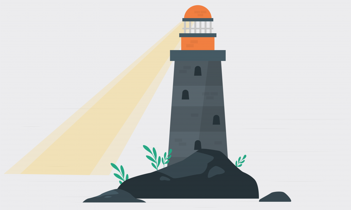 leuchtturm_grafik
